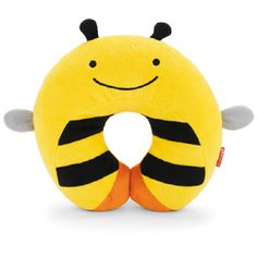 Zoo Neck Pillow Bee, Skip Hop