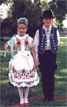 Traditional Hungarian Clothing For Men Hungarian traditional cothing