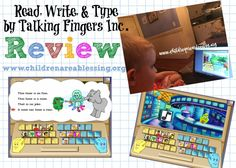 Read, Write, & Type