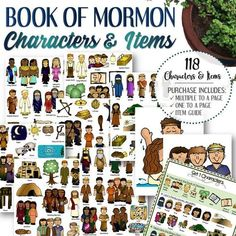 Bible Study Journal, Scripture Study, Family Scripture, Book Of Mormon Stories, Mormon Book, Primary Lessons, Lds Primary, Primary Songs, Lds Clipart