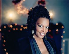 aninesmacadamnews: Dianne Reeves