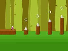 Mr Jump App by 1Button SARL.