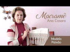 Modelo Paixão - YouTube