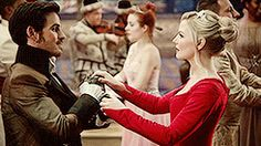Killian and Emma - Captain Swan - Once Upon a Time