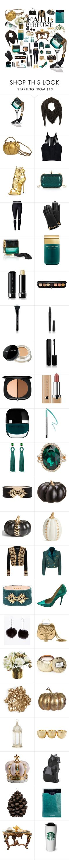 """Princess Jasmine Fall style"" by vanessa-chavez-ii ❤ liked on Polyvore featuring beauty, Marc Jacobs, Timmy Woods, Giuseppe Zanotti, Vivienne Westwood, Mulberry, Oscar de la Renta, ALDO, Balmain and Allstate Floral"