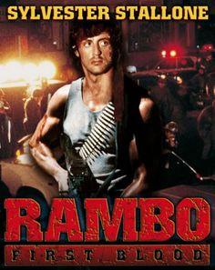 RAMBO!!! #nostalgic