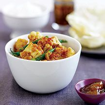 Lentil Curry Weight Watchers  Korma Paste is best