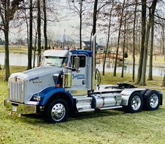 Big Rig Trucks, Dump Trucks, Model Truck Kits, Kenworth Trucks, Rigs, Tractors, Diesel, Models, American