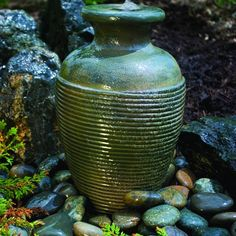 Affordable DIY Fountains for Your Landscape