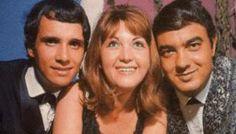 Jovem Guarda #jovemguarda #anos50 #robertocarlos #eramocarlos #wanderleia