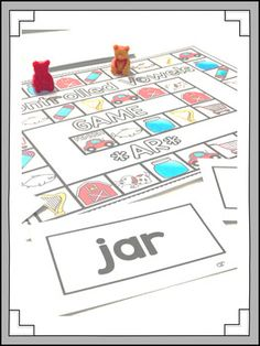 This R Controlled Vowels Phonics Games resource is perfect for kindergarten, first, & second grade classrooms. This printable includes 6 games boards- AR, ER, IR, OR. UR, and 2 mixed reviews. Easy to store and organize, these are great to use during reading groups, word work, literacy centers, intervention, with big buddies, or with parent volunteers. Grab these low prep, high interest, engaging games to add some fun to the phonics review for your kinders, 1st, and 2nd grade students.