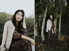 heyprettything.com: Joie bohemian silk maxi dress