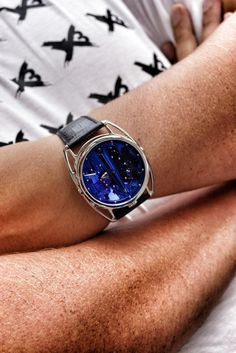 De Bethune for the Only Watch Auction