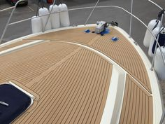durable boat decking buyer , new zealand boat decking