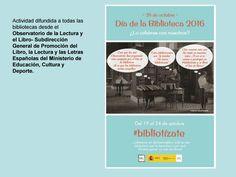 Bibliotízate  Biblioteca Pública de Caparroso