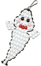 Halloween Beading Crafts Patterns