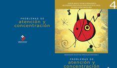 #TDAH Guía para trabajar los problemas de Atención y Concentración