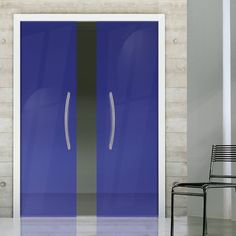 Eclisse Telescopic Pocket Doors, the idea is not only simple but simply brilliant, the telescopic frame allows two doors to go into the same wall (pocket) giving the widest opening and maximum light in the narrowest wall space. Doors, Lighted Bathroom Mirror, Glass, Pocket Doors, Home Decor, Glass Pocket Doors, Mirror