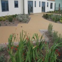 Resin Bound Gravel Surfaces in Liverpool 2
