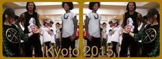 #lestwins & #HidenoriIshige #Japan #Kyoto 2015