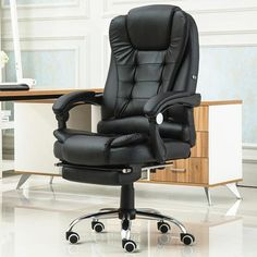 Bureaustoel Recaro Look.37 Best Better Leather Office Chair Images Arredamento Home