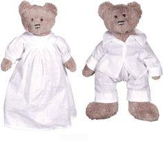 Night Time Bears Set   Sweetpea & Willow