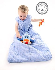 SlumberSafe Baby Down Winter Sleep Sack 35 Tog Train 06 Months SMALL >>> Check out the image by visiting the link.