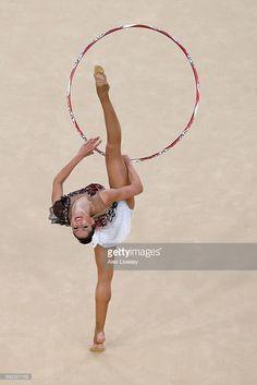 Carolina Rodriguez (Spain), Olympic Games (Rio) 2016