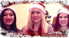 Новогоднее поздравление от группы SILENZIUM (2017-2018)