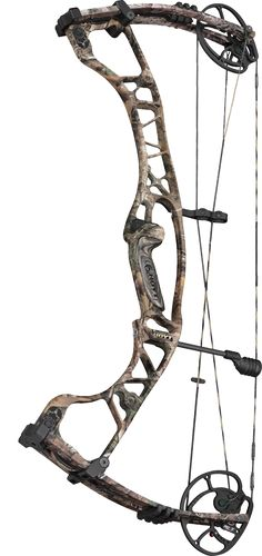 Hoyt introduces the Spyder line of compound bows ~ PIN NOW, read later...