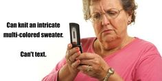 LOL that would be my Great grandma