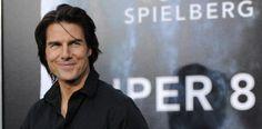 Excientóloga recuerda su audición para ser novia de Tom Cruise...