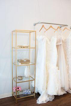 Bella Lily Bridal Boutique   Diana Elizabeth Photography   see more on: http://burnettsboards.com/2015/04/bella-lily-bridal-boutique/