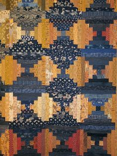 japanese blue quilts - Google Search