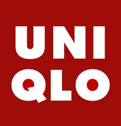 Cool UNIQLO logo not found in the US