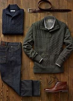OMG Stitch Fix for MEN!! Ladies get this for the men in your life! Stylish Mens Outfits sent to you! Stitch fix is the best clothing box ever! Fall 2016 outfit Inspiration photos for men. Only $20! Sign up now! Just click the pic...Use these pins to help your stylist better understand your personal sense of style. Layering Sweaters men - http://amzn.to/2hM9HTm