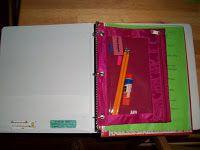 Great layout for student take home binder - labels for impt. Binder Organization, Classroom Organization, Classroom Management, Class Management, Teaching 5th Grade, 2nd Grade Teacher, Binder Labels, Binder Templates, Homework Binder