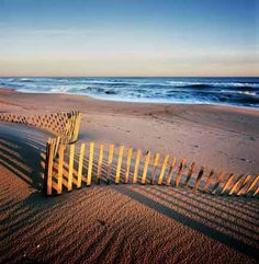 Long Island Beaches, NY