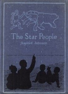 The Star People (book about constellations)