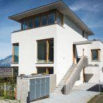 Haus C #neubau #aldrans Innsbruck, Outdoor Decor, Home Decor, Commercial Real Estate, Country Living, New Construction, Environment, Homes, House