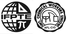 Professional and Technical Engineers, International Chemical Workers Union