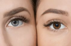 Cool Eyelash Tips For 5 Types Of Eye Shapes Which girl doesn't want thick and natural curly lashes? Yes, in addition to eyebrows, eyelashes become an asset for girls who support their appearance. Types Of Eye Shapes, Types Of Eyes, Argan Oil Eyebrows, Eyelash Tips, Lemongrass Spa, Thin Eyebrows, Microblading Eyebrows, Tips Belleza, Makeup For Brown Eyes