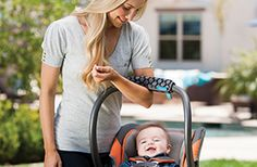 Happy Hold™ - New! - Infantino