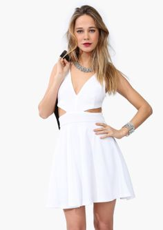 Athena Cut Out Dress | Shop for Athena Cut Out Dress Online