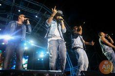 Músicos angolanos dão 10 milhões de motivos para estar com a Unitel http://angorussia.com/?p=18091