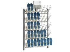 Boot Drying System | Drying Systems for Boots | Boot Dryers