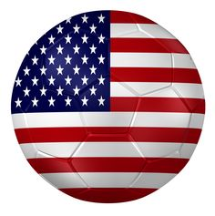 Congratulations to the U.S. team who just had an unbelievable win over Ghana in Brazil!  So Proud of You! #USA #FIFA #Worldcup2014 #proud #USAvsGhana (photo depositiphotos/kanate)