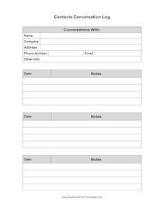 sales customer profile template - sales activity tracker daily planner cold call tracker