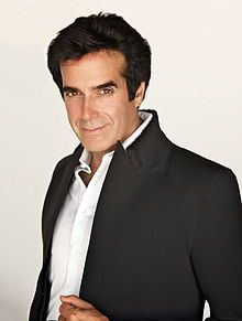 David Copperfield : David Copperfield Project Magic Fund #artist #foundation