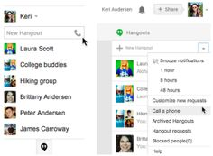 Google Finally Brings Voice Calling To Hangouts, But Not To Its Mobile Apps